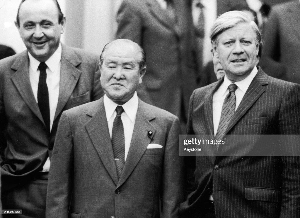 Former Premier Zenko Suzuki Dies Aged 93