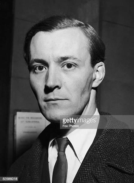 Left wing Labour MP Tony Benn 26th July 1957