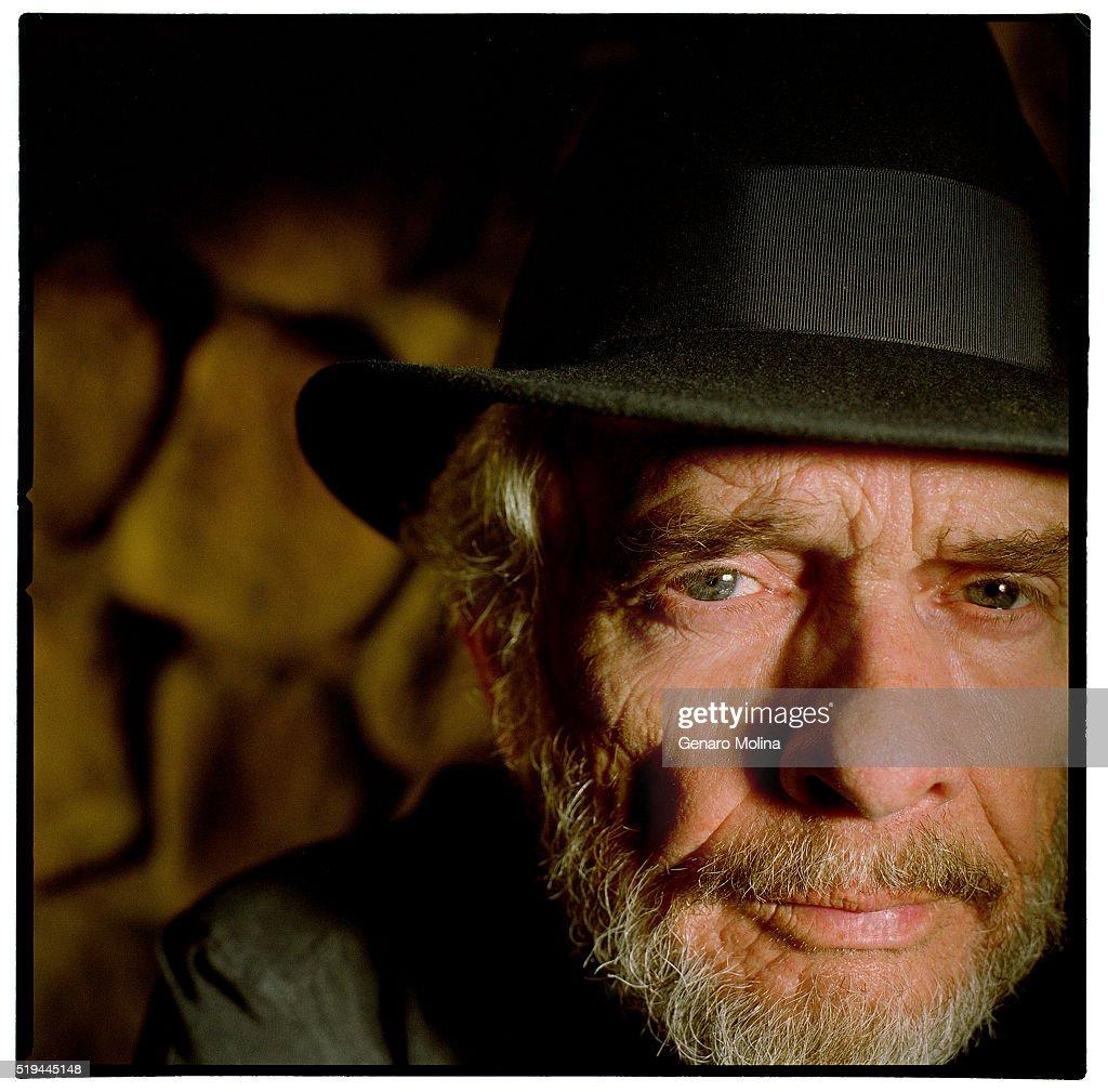 Merle Haggard, Los Angeles Times, April 4, 2004