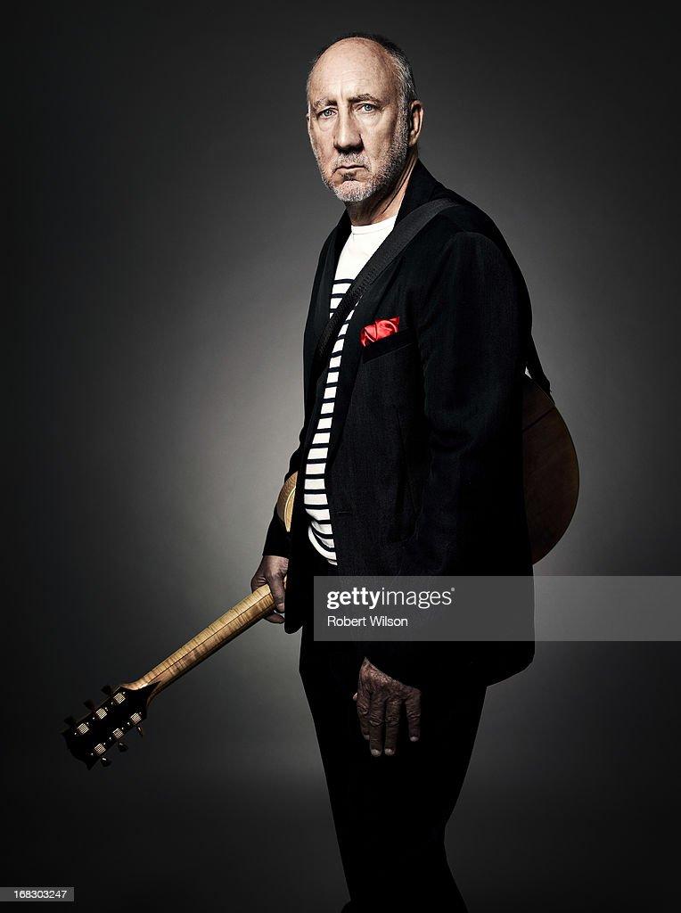 Pete Townshend, Times UK, September 29, 2012