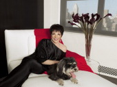Liza Minnelli, People, October