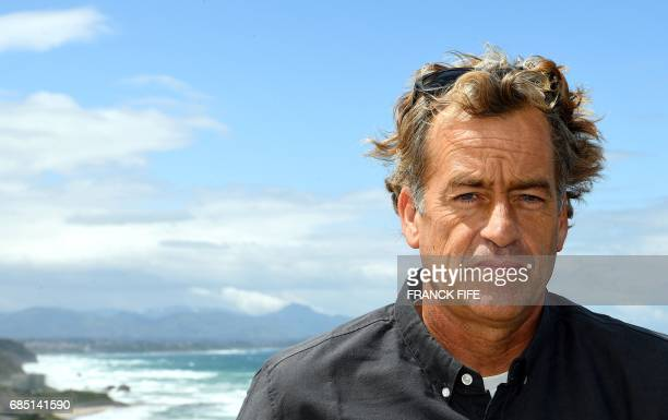 Tom Curren Surfer Stock Photos and Pictures