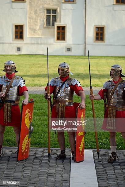 Legion XIII Gemina, Alba Iulia, Romania
