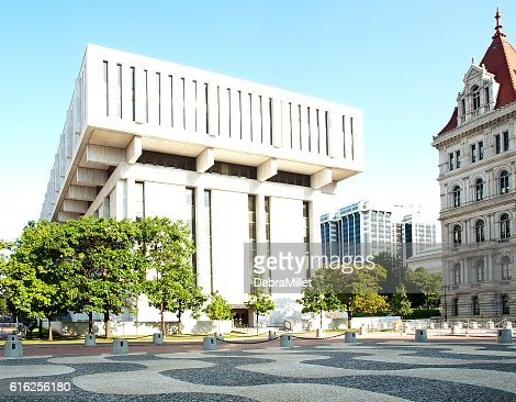 Legislative Building : Stock Photo
