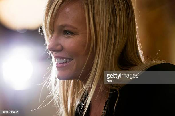 UNIT 'Legitimate Rape' Episode 1418 Pictured Kelli Giddish as Detective Amanda Rollins
