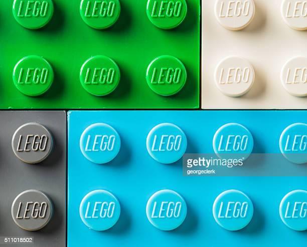 LEGO Makro