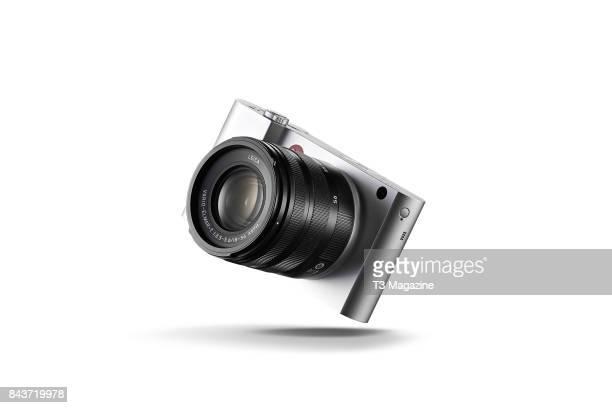 A Leica TL mirrorless digital camera taken on January 18 2017