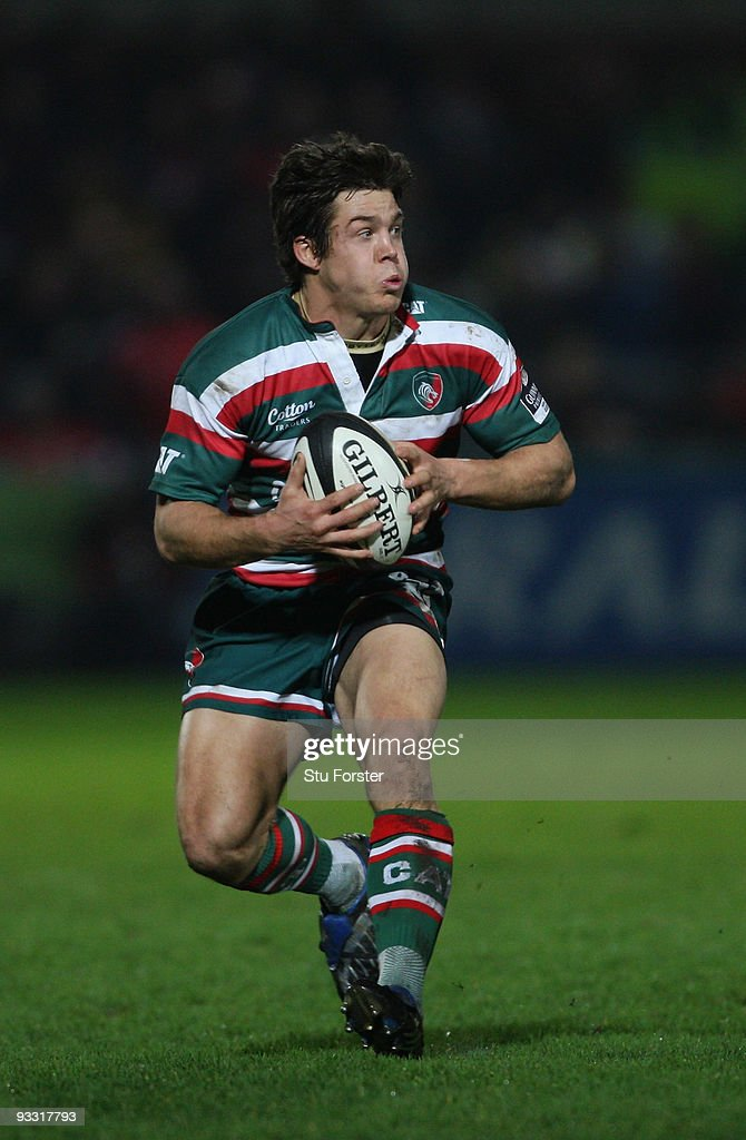 Gloucester v Leicester Tigers - Guinness Premiership
