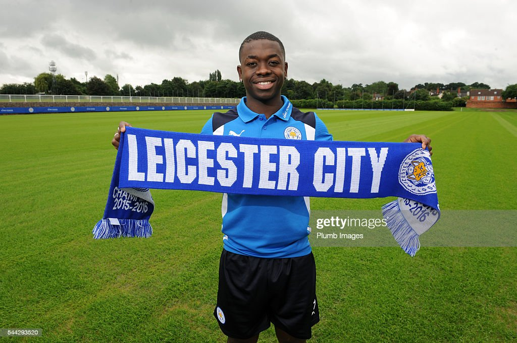 Leicester City Unveil New Signing Nampalys Mendy