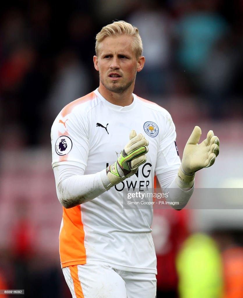 AFC Bournemouth v Leicester City Premier League Vitality