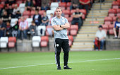 GBR: Cheltenham Town v Leicester City - Pre-Season Friendly