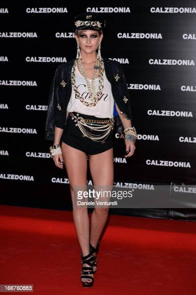 Related Malena Costa Presents New Recycled Calzedonia Campaign Getty ...