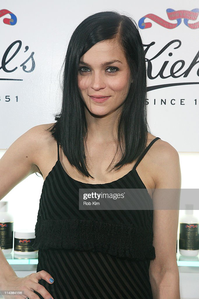 Leigh Lezark of The Misshapes attends Kiehl's 160th anniversary celebration at Kiehl's Flagship Store on May 18, 2011 in New York City.