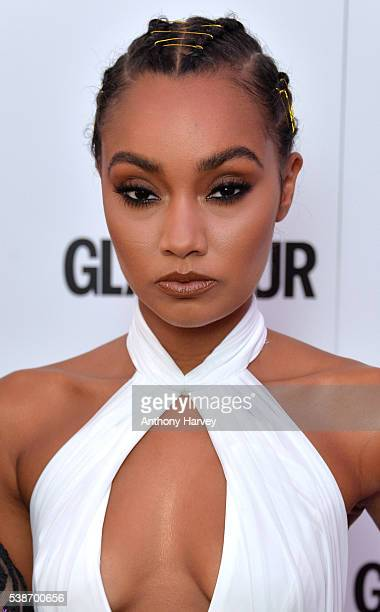 LeighAnne Pinnock of Little Mix attends the Glamour Women Of The Year Awards at Berkeley Square Gardens on June 7 2016 in London England