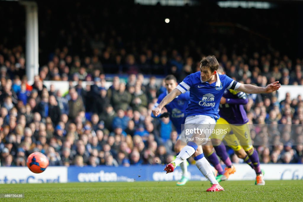 Everton v Swansea City - FA Cup Fifth Round