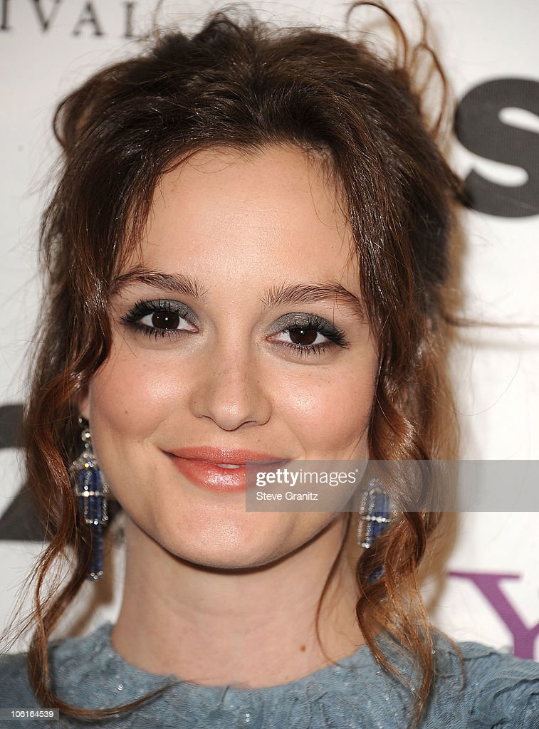 <a gi-track='captionPersonalityLinkClicked' href=/galleries/search?phrase=Leighton+Meester&family=editorial&specificpeople=3947554 ng-click='$event.stopPropagation()'>Leighton Meester</a> attends the 14th Annual Hollywood Awards Gala Presented By Starz at The Beverly Hilton hotel on October 25, 2010 in Beverly Hills, California.