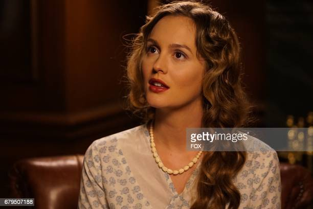 Leighton Meester in the 'The Godfriender' episode of MAKING HISTORY airing Sunday April 23 on FOX