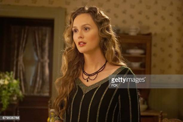 Leighton Meester in 'The Touchables' episode of MAKING HISTORY airing Sunday April 2 on FOX