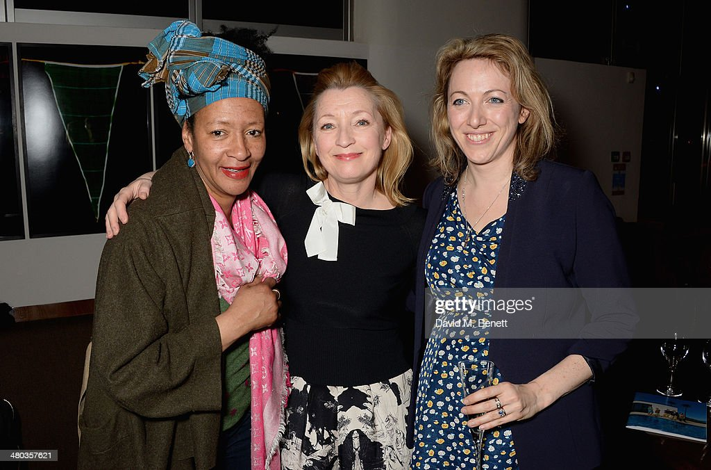 """""""Other Desert Cities"""" - Press Night - After Party"""