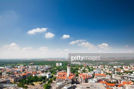 ライプチヒ(ドイツ)