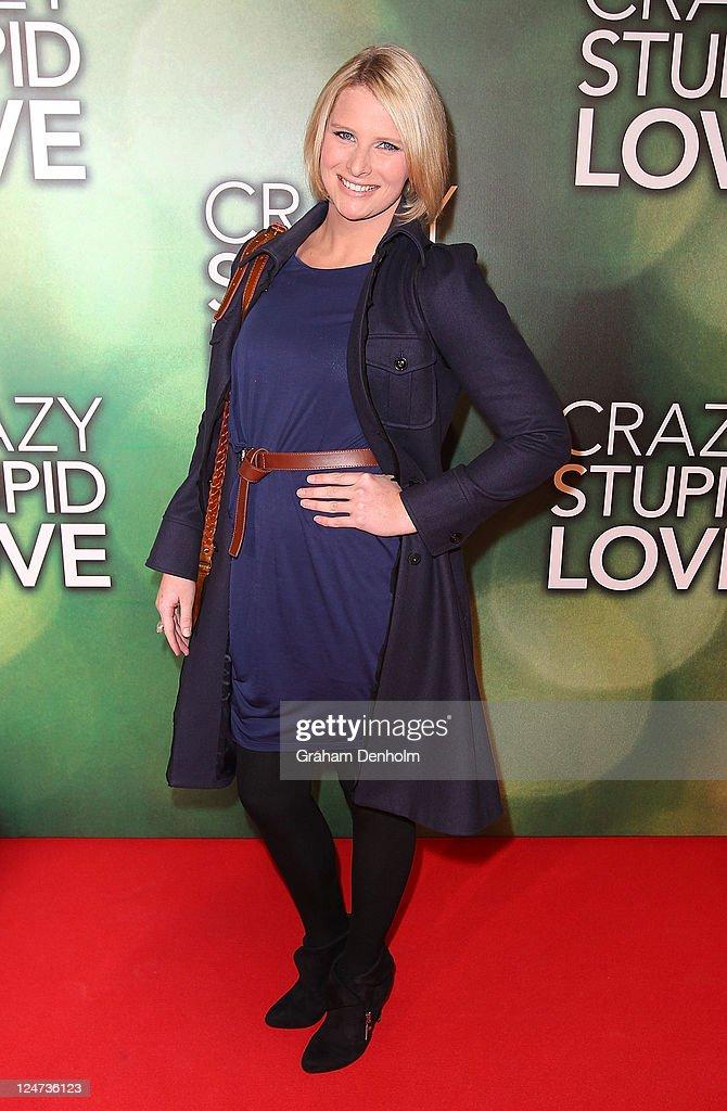 'Crazy, Stupid, Love' Australian Premiere