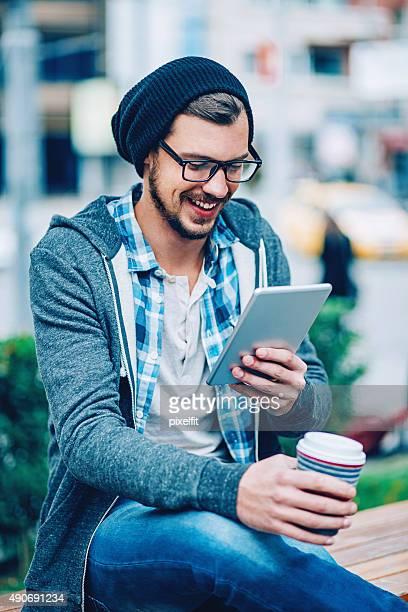 Freizeit und Technologie
