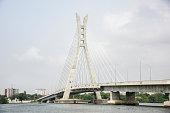 Lekki-Ikoyi Link Bridge, Lagos, Nigeria