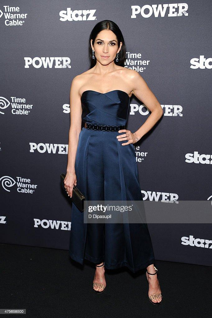 """""""Power"""" Season Two Series Premiere"""