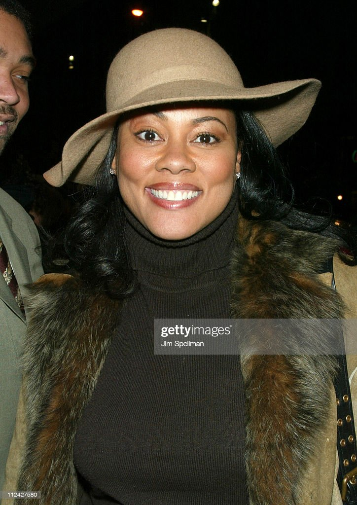 """Opening Night Arrivals for the Broadway Revival of August Wilson's """"Ma Rainey's"""