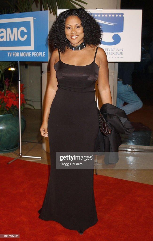 The 17th Annual American Cinematheque Award Honoring Denzel Washington