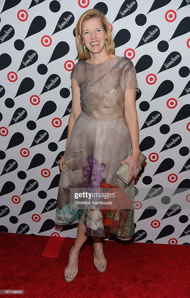 <a gi-track='captionPersonalityLinkClicked' href=/galleries/search?phrase=Lela+Rose+-+Fashion+Designer&family=editorial&specificpeople=13938594 ng-click='$event.stopPropagation()'>Lela Rose</a> attends the Target + Neiman Marcus Holiday Collection launch event on November 28, 2012 in New York City.