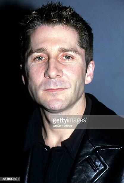 Leland Orser at premiere of 'Very Bad Things' New York November 16 1998