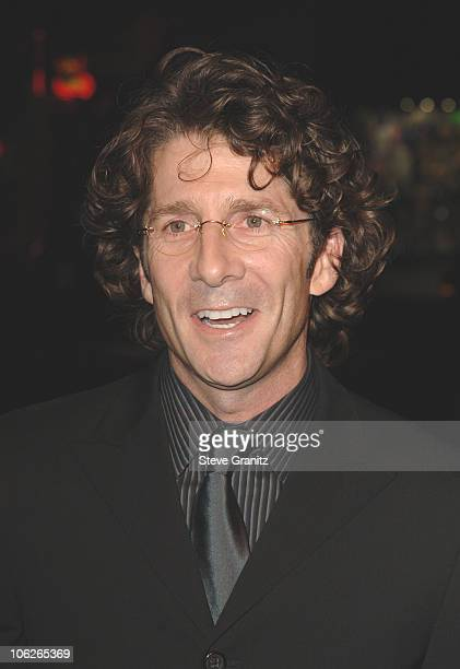 Leland Orser during 'The Good German' Los Angeles Premiere Arrivals at Egyptian Theatre in Hollywood California United States