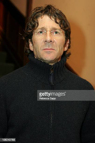 Leland Orser writer/director of 'Morning' during 22nd Annual Santa Barbara International Film Festival 'Morning' at Victoria Hall in Santa Barbara...