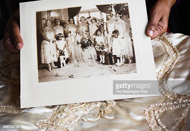 Lelia Bundles of DC is a descendant of Madam C J Walker who was the first black woman millionaire in the United States She holds a November 1923...