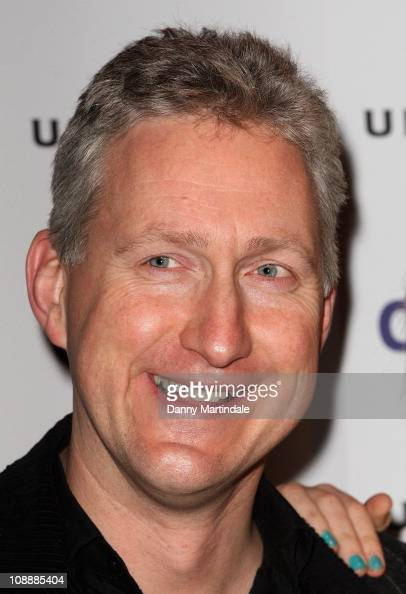 Lembit Opik attends the Chortle Comedy Awards at Floridita on February 7 2011 in London England