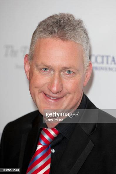 Lembit Opik attends the South Bank Sky Arts Awards at The Dorchester on March 12 2013 in London England