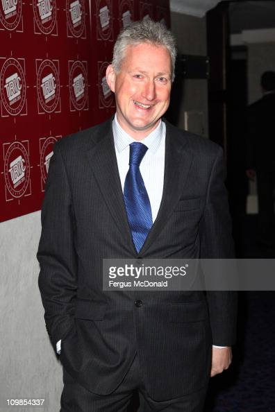 Lembit Opik attends the TRIC Awards 2011 held at Grosvenor House on March 8 2011 in London England