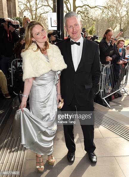 Lembit Opik attends the TRIC Awards at Grosvenor House Hotel on March 10 2015 in London England