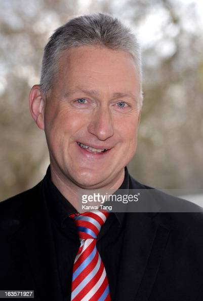 Lembit Opik attends the TRIC awards at The Grosvenor House Hotel on March 12 2013 in London England