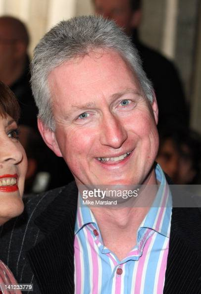 Lembit Opik attends the TRIC Television and Radio Industries Club Awards at Grosvenor House on March 13 2012 in London England
