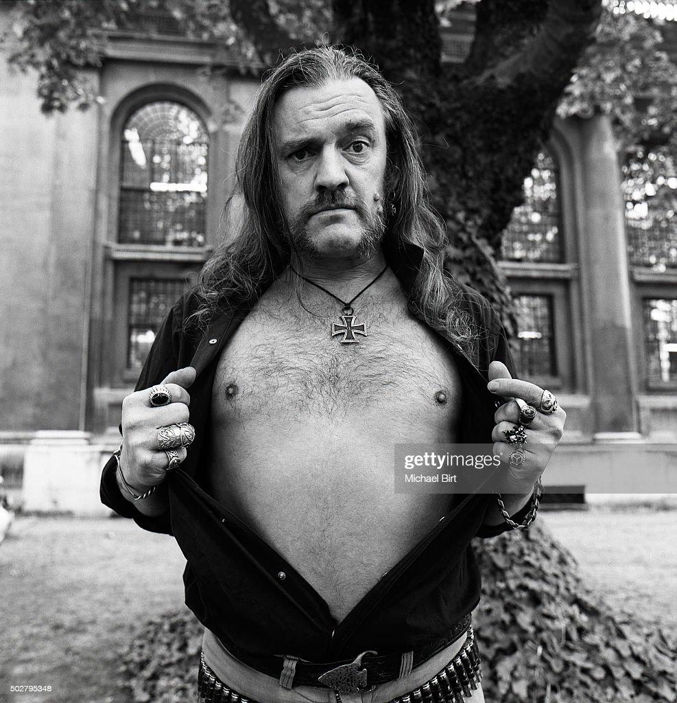 Lemmy kilmister снимался в порно