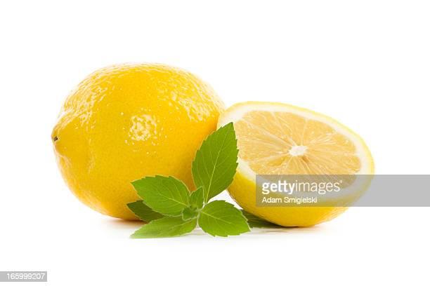 - Zitrone