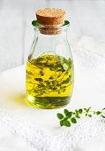 Lemon thyme oil