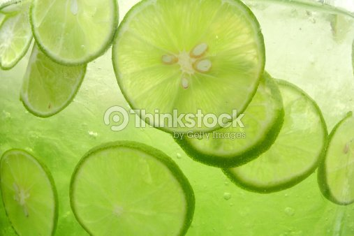 lemonade closeup : Stock Photo
