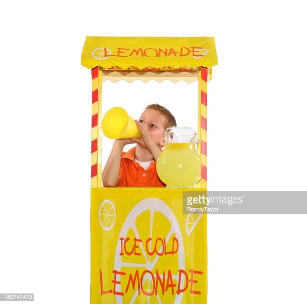 Limonadenstand