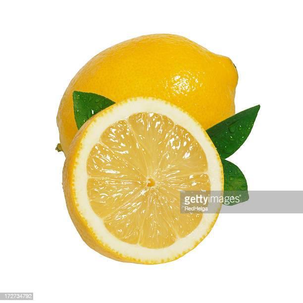 Lemons and Leafs