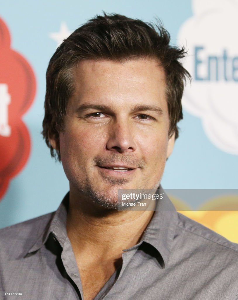 <a gi-track='captionPersonalityLinkClicked' href=/galleries/search?phrase=Len+Wiseman&family=editorial&specificpeople=224848 ng-click='$event.stopPropagation()'>Len Wiseman</a> arrives at the Entertainment Weekly's Annual Comic-Con celebration held at Float at Hard Rock Hotel San Diego on July 20, 2013 in San Diego, California.