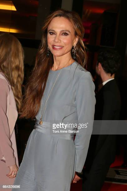 Lena Olin Photos Stock Photos and Pictures | Getty Images
