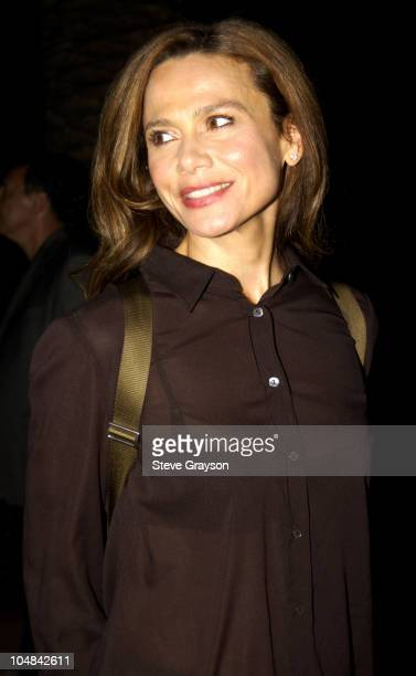 'Behind The Scenes of 'Alias' ' at The Academy of Television Arts Sciences in North Hollywood California United States